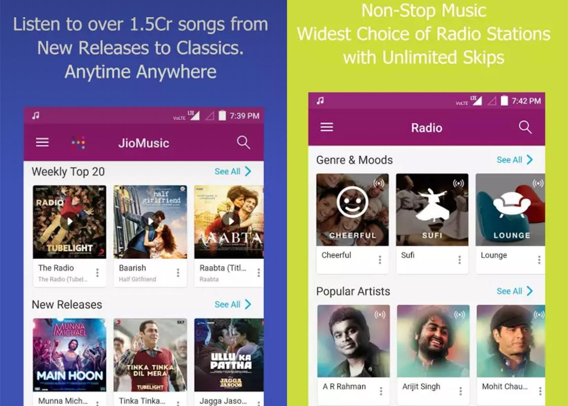 Jio Music App Download Gastronomia Y Viajes