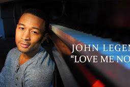 CHORD GITAR - Jhon Legend ( Love Me Now )