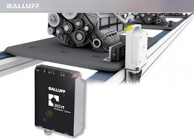 Balluff Ethernet IP Interface