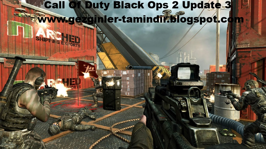 call of duty 3 full oyun indir