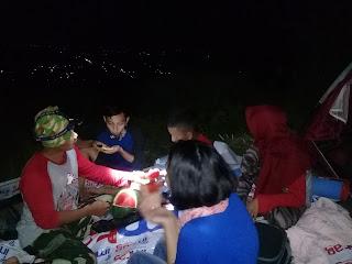 Wisata Alam Gunung Gudig