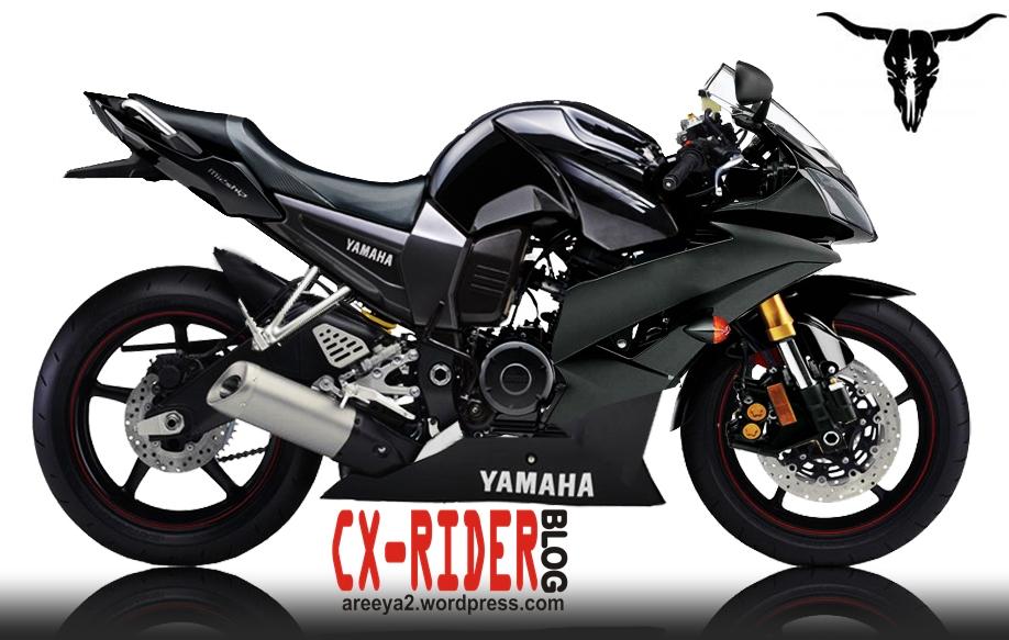 72 Foto Modifikasi Yamaha Byson Gambar Terbaru Modif Motor Terbaru