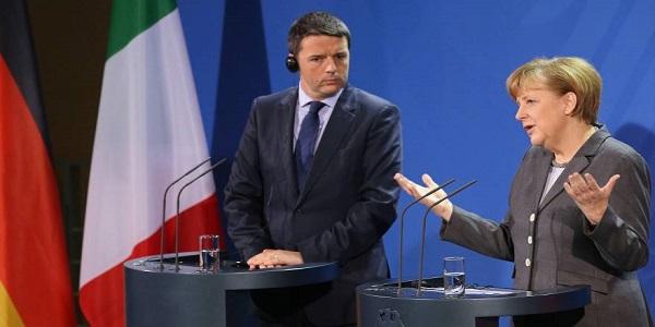 ΣΟΚ: Η Γερμανία ζήτησε από την Ιταλία να «κουρευτούν» οι καταθέσεις των Ιταλών καταθετών!