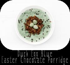 http://www.ablackbirdsepiphany.co.uk/2018/03/speckled-duck-egg-chocolate-easter.html