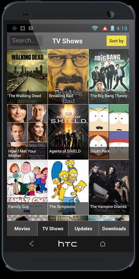 Showbox App Free Movies And TV Shows