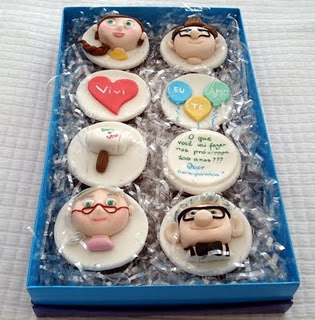 cupcakes up altas aventuras