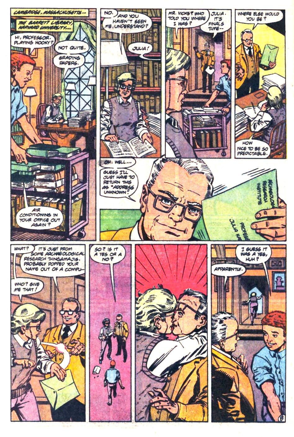 Read online Wonder Woman (1987) comic -  Issue #36 - 9