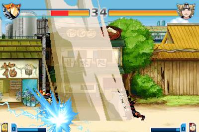 Bleach Vs Naruto 2.9 - Chơi game Naruto 2.9 4399 trên Cốc Cốc h