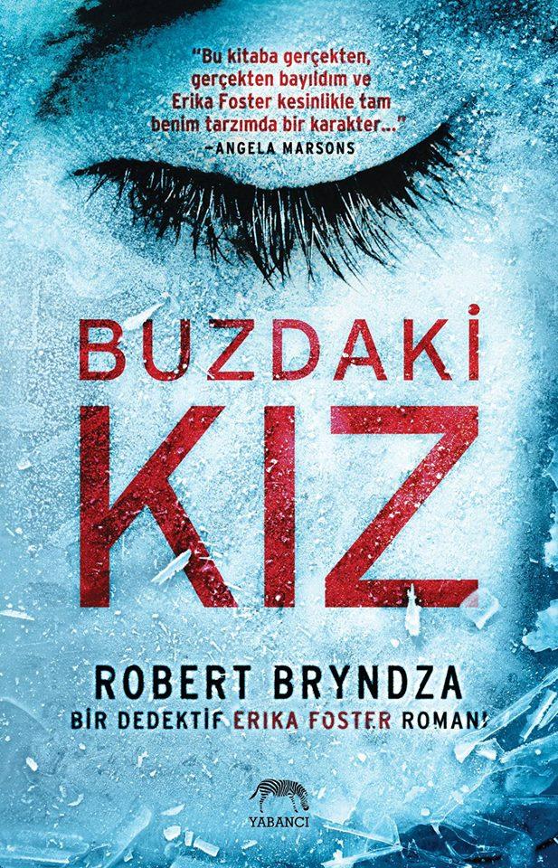 Tanıtım: Buzdaki Kız | Robert Bryndza