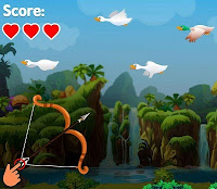 Duck-Hunting-(Duck-Hunt)-Game-v1.2-APK-For-Android-Free-Download