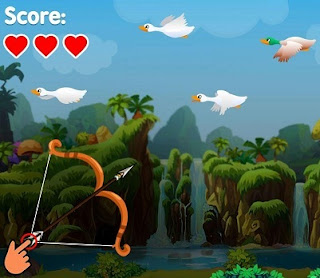 Duck-Hunting-Game-v1.2-APK-For-Android-Free-Download