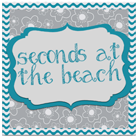 Guest blog post from Elizabeth Rossmiller at Seconds at the Beach. She gives a great idea for Classroom Behavior Trackers!