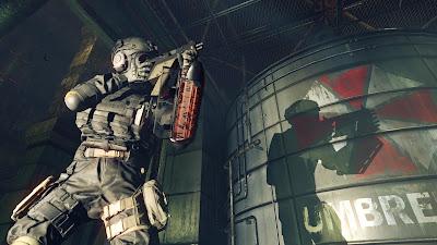 Resident Evil: Umbrella Corps Kickass Download