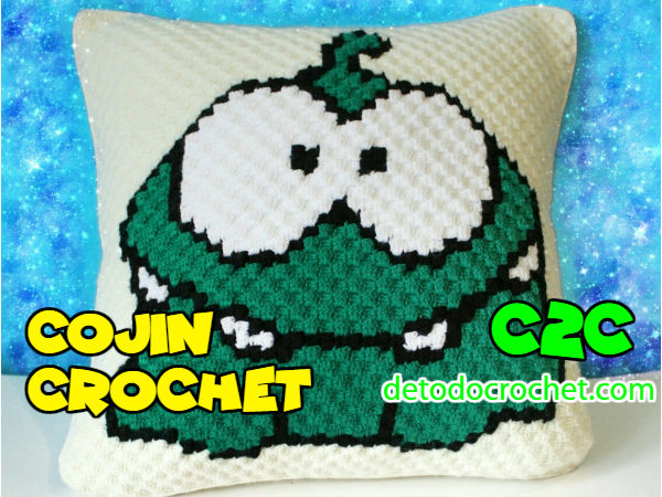 patrones-cojin-almohadon-crochet-ganchillo