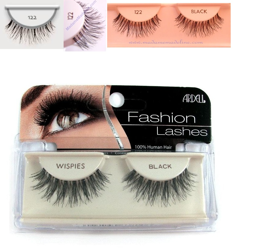 8aafd3269a4 Ardell Lashes by mail order.: February 2012