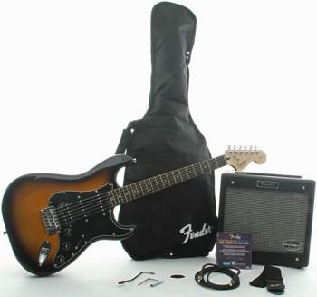 Đàn Guitar Điện Squier Stop Dreaming