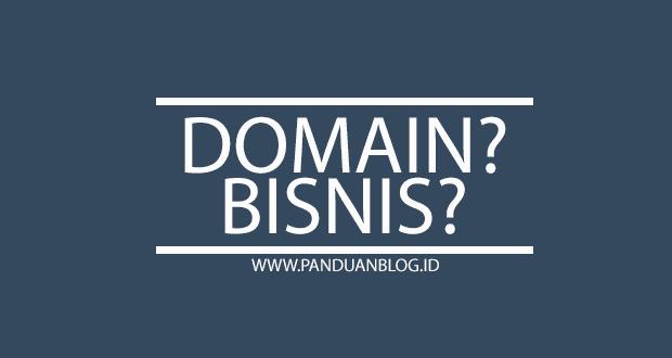 Cara Menentukan Domain untuk keperluan Bisnis