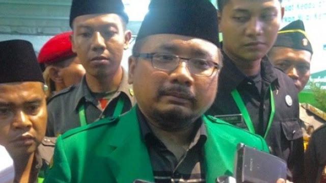 Tak Disangka, Begini Pandangan GP Ansor Soal Pemimpin Non Muslim