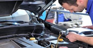 4 Bentuk Perawatan Mobil Bekas yang Perlu Diperhatikan