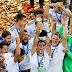 Band alcança vice-liderança com final da Copa das Confederações