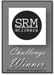 SRM Stickers Challenge Winner