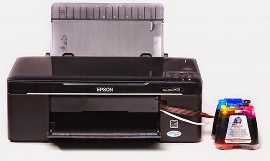 epson sx130 scanner driver download