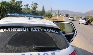 Αλβανός δράστης 26 διαρρήξεων - Είχε ρημάξει την Ηλεία