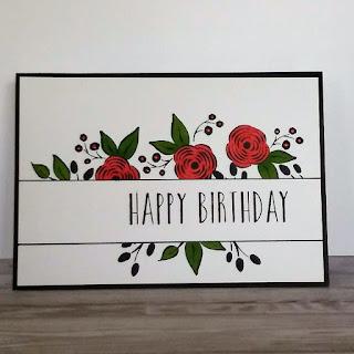 SU - Perennial Birthday