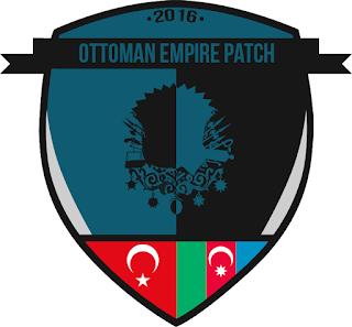 PES 2017 Ottoman Empire Patch 17