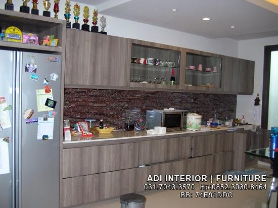 Interior Surabaya Desain Interior Furniture Adi Arsitek Mebel