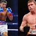 FOX Sports transmite ao vivo a luta entre Saul Canelo Alvarez e Gennady Golovkin neste sábado