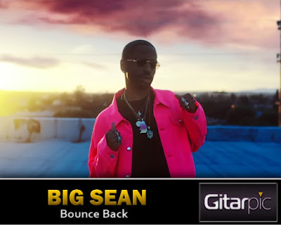 Chord Gitar Big Sean - Bounce Back