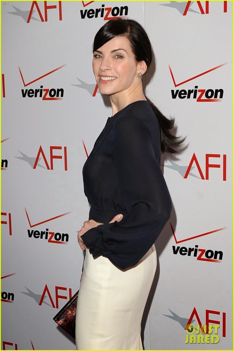 Emilia Clarke - AFI Awards Luncheon in Beverly Hills (2014