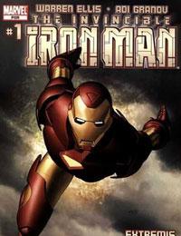 Iron Man (2005)