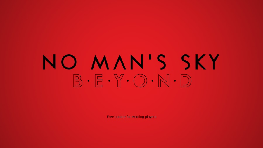 no mans sky beyond multiplayer hello games