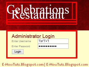 Hacking Weak Admin Panel Hacking (Using Sqli) | Free Top