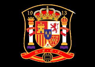 FEDERACION ESPANOLA DE FUTBOL Logo Vector