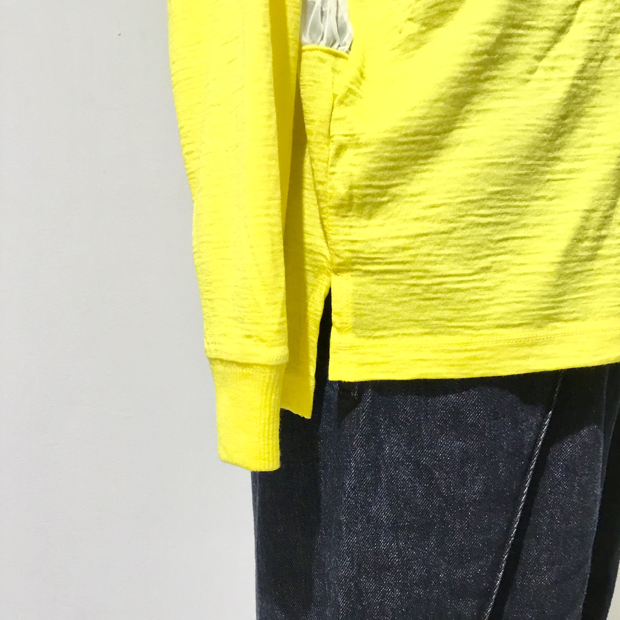 SKETCH mintdesigns【スケッチ ミントデザインズ】WOOL TOP◆eighty88eight 綾川・新居浜