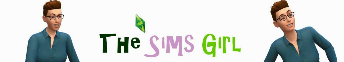 The Sims Girl