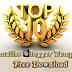 Top 10 Minimalist Blogger Templates Free Download