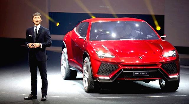 Lamborghini-Urus-Beijing-show
