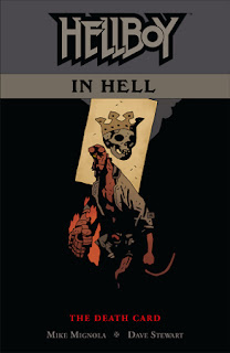 Hellboy in Hell, Vol. 2