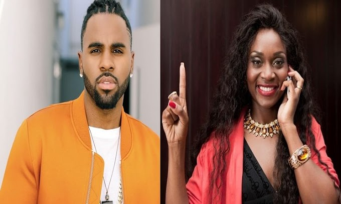 JASON DERULO Ft. LIZHA JAMES - COLOURS DOWNLOAD MP3