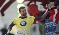 SKELETON - Mundial 2016 (Igls, Austria). Martins Dukurs y Tina Hermann nuevos campeones del mundo. Mirambell 27º y Montejano 24ª