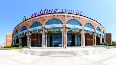 Wedding World Kuyumcukent