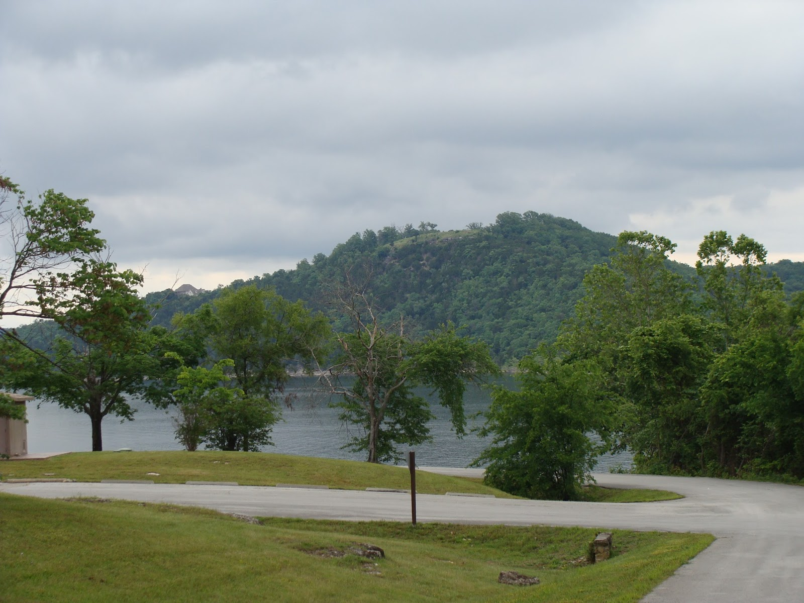Mill Creek Campground Table Rock Lake Mo Brokeasshome Com