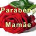 Homenagem dos alunos ao dia das mães