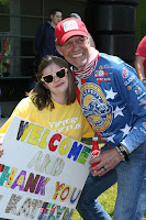 Kyle Petty Charity Ride Across America Raises $1.3 Million for Victory Junction