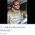 Peter Okoye Promotes Own Vevo Channel Following Fresh Split