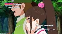 Boruto: Naruto Next Generations Capítulo 153 Sub Español HD